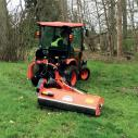 KUBOTA FOX CROSS 1400